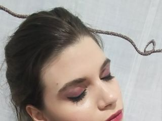Rocio Dubon Make Up 3