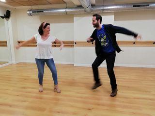 Paso a Dos - Escuela de Danza 1