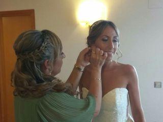 Xisca Bauzá Makeup 1