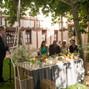 La boda de Conchi Lopez y Floristería Jicara 9