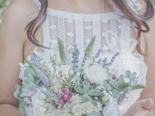 Yolanda Burgos Arte Floral 5