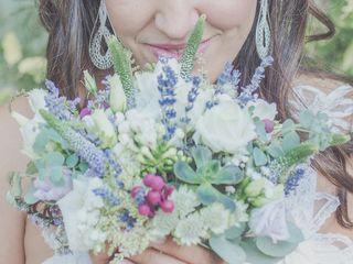 Yolanda Burgos Arte Floral 6