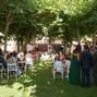La boda de Conchi Lopez y Floristería Jicara 11