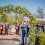 La boda de Arantxa Sanchis y Alborada Estudios 123