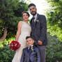 La boda de Tatiana y Videoproducciones Javier Hernández 18