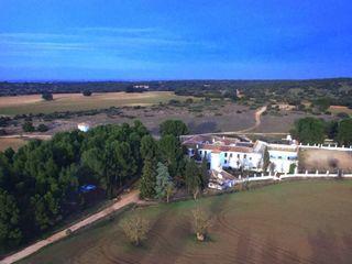 Finca Las Beatas - Eventos Casa Lorenzo 2