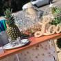 La boda de Vanessa Leon chito y Eventos Vidal 8