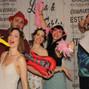 La boda de Laury Andrés Prieto y XelaSport - Fotomatón 6