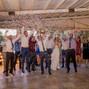 La boda de Arantxa S. y Alborada Estudios 137
