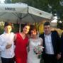 La boda de Cristina Ballesteros Villarreal y Finca Loma de Doña Valle 10