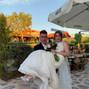 La boda de Cristina Ballesteros Villarreal y Finca Loma de Doña Valle 11