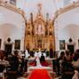 La boda de Maria Del Mar y Bodalia 12