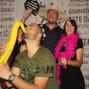 La boda de Laury Andrés Prieto y XelaSport - Fotomatón 11