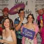La boda de Laury Andrés Prieto y XelaSport - Fotomatón 12