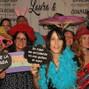 La boda de Laury Andrés Prieto y XelaSport - Fotomatón 13