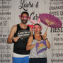 La boda de Laury Andrés Prieto y XelaSport - Fotomatón 15