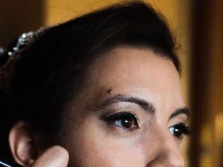 Unaiyi Make up 2