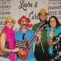 La boda de Laury Andrés Prieto y XelaSport - Fotomatón 17