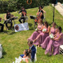 La boda de Sandra y Cuarteto Arpeggio 9