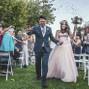 La boda de Ali y María Salas Novias 4
