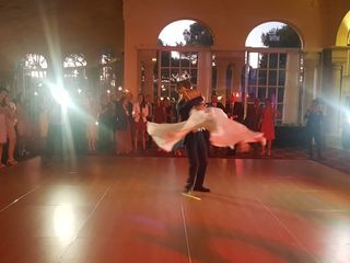 Dance Emotion - Baile nupcial 3