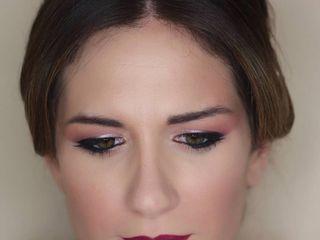 Marina Campos Make Up 2
