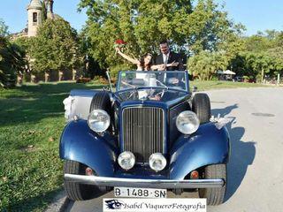D.G.Limousines, S.L. 3