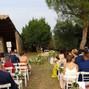La boda de Veronica y Masia Cal Riera 23