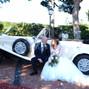 La boda de Roser Perez Navarro y Vil.la Minerva 13