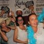 La boda de Laury Andrés Prieto y XelaSport - Fotomatón 21