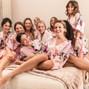 La boda de Violeta S. y Fotoalpunto 6