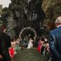 La boda de Victoria Alvear  y Finca Jardinade 56