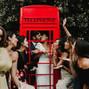 La boda de Victoria Alvear  y Finca Jardinade 59