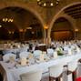 La boda de Estera y La Sala gran 9
