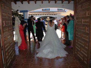 El Hidalgo Celebraciones y Eventos 4