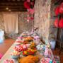 La boda de Estera y La Sala gran 12