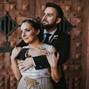 La boda de Alvaro Ruano y Estudi de llum 6