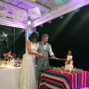 La boda de Erika Mastachi y Oh! Cakes 7