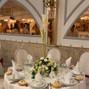 La boda de Andrea Custode Quevedo y Salones Venecia 7