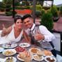 La boda de Rebeca Gimeno Carañana y Can Font 2
