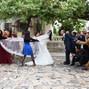 La boda de Salvador Roda y La Parisién 7