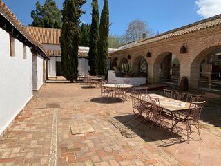 Hacienda Los Angeles 3
