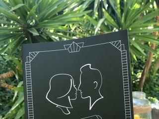 Robin Weddings 2