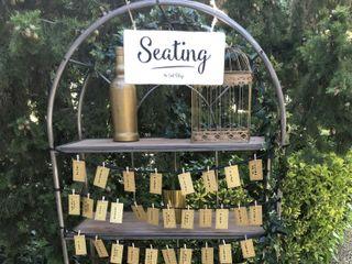 Robin Weddings 3