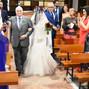 La boda de Salvador Roda y La Parisién 9