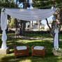 La boda de Sara Calvano Gomez  y Moli Nou 6