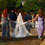 La boda de Sandra y Finca El Gasco 15