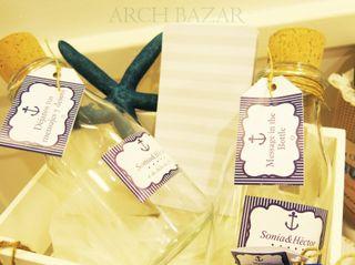 Arch Bazar 6