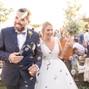 La boda de Violeta S. y Fotoalpunto 13