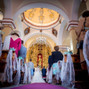 La boda de Lidia Carrillo y Antonio Castillo 6